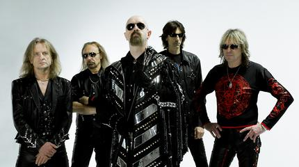 Foto de Judas Priest