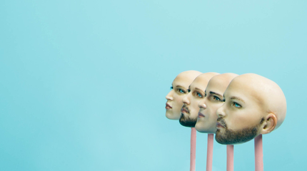 Foto promo Kings of Leon
