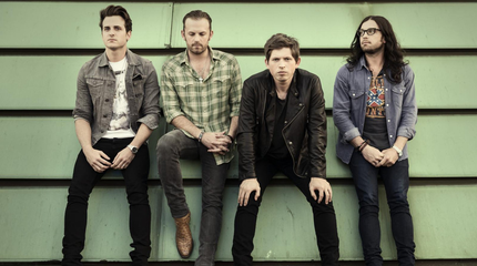 Foto de Kings of Leon