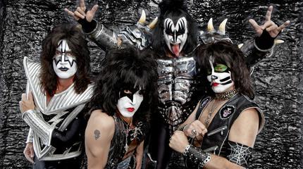 Foto de Kiss