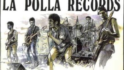 Foto de La polla Records