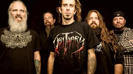 Foto de Lamb of God
