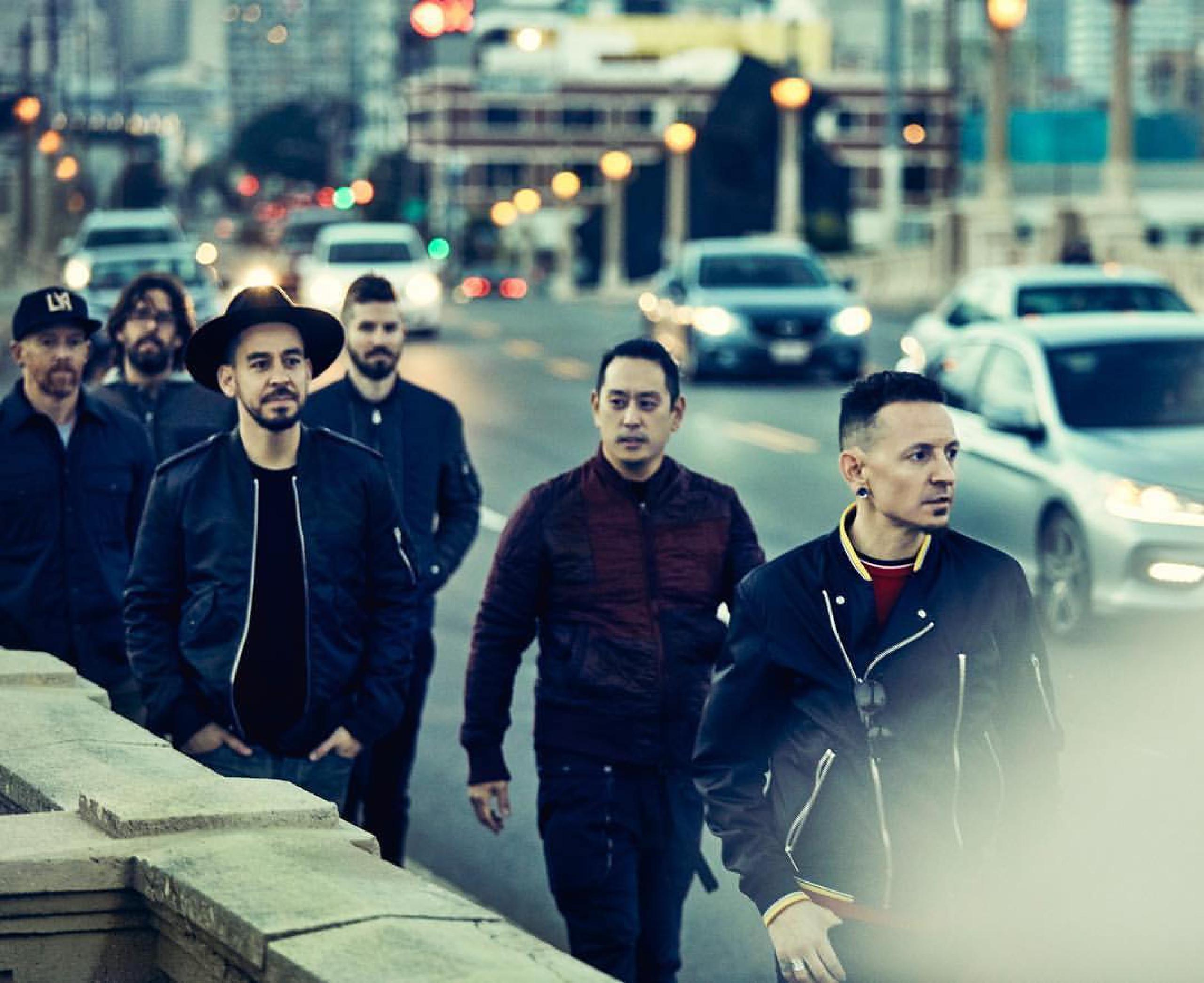 Ingressos linkin park shows de linkin park 2017 2018 wegow stopboris