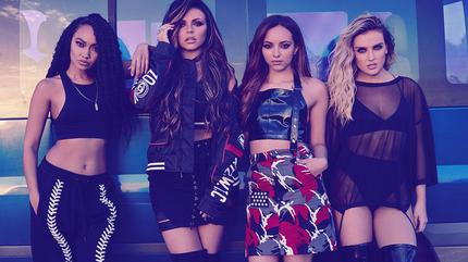 Foto de Little Mix.