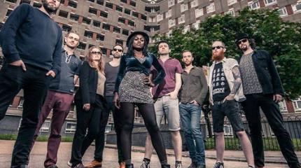 ArtistasLondon Afrobeat Collective