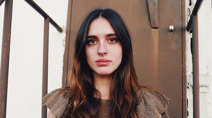 Lucia Galindo