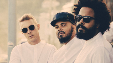 Foto de Major Lazer