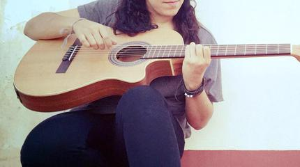 Foto de María Ruiz