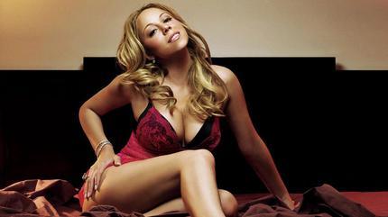 Foto de Mariah Carey.