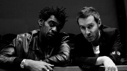 Foto de Massive Attack