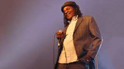Foto de Neville Staple