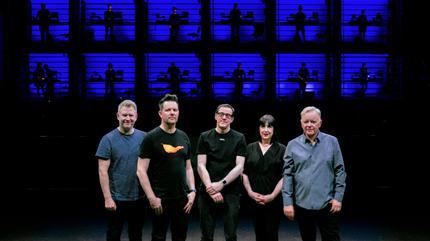 Foto de New Order