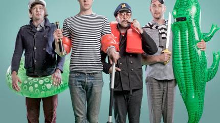 Foto de OK Go