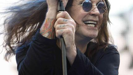 Foto de Ozzy Osbourne