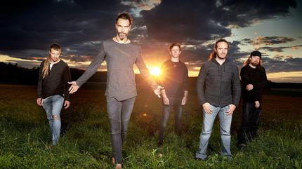Foto de Pain of Salvation