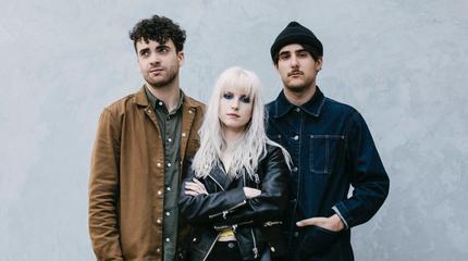 Foto de Paramore.