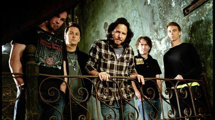 Foto de Pearl Jam