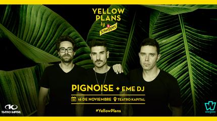 Foto de Pignoise en YellowPlans