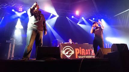 Foto de Pirat's Sound Sistema