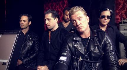 Foto de Queens of the Stone Age