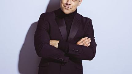 Foto de Robbie Williams