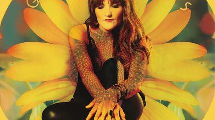 Foto portada último disco de Rozalén
