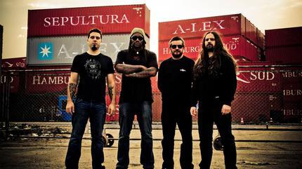 Foto de Sepultura