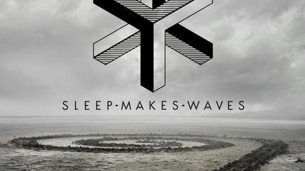 Sleepmakeswaves