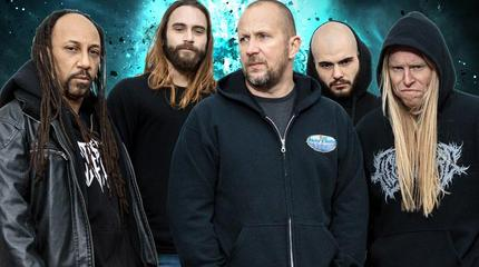 Foto de Suffocation