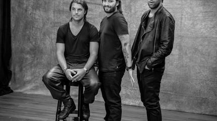 Foto de Swedish House Mafia