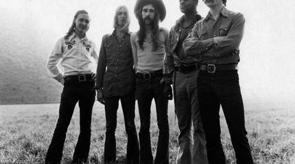 Foto de The Allman Brothers Band