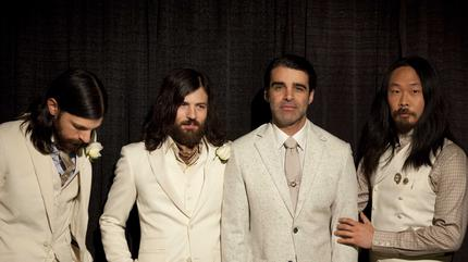 Foto de The Avett Brothers