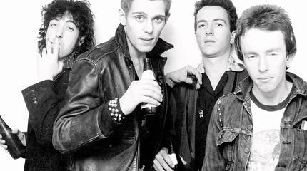 Foto de The Clash