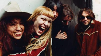 Foto de The Detroit Cobras
