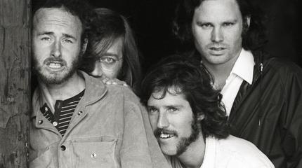 Foto de The Doors.