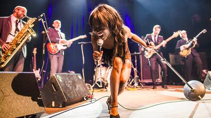 Foto de The Excitements