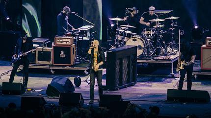 Foto de The Fray en concierto