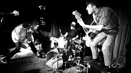 the gories banda garaje proto punk detroit