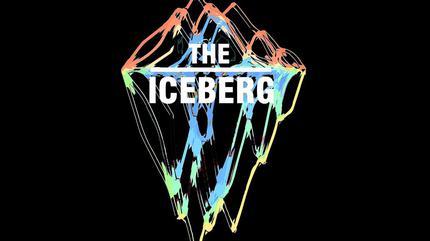 Iceberg official Logo