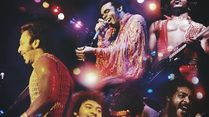 Foto de The Isley Brothers