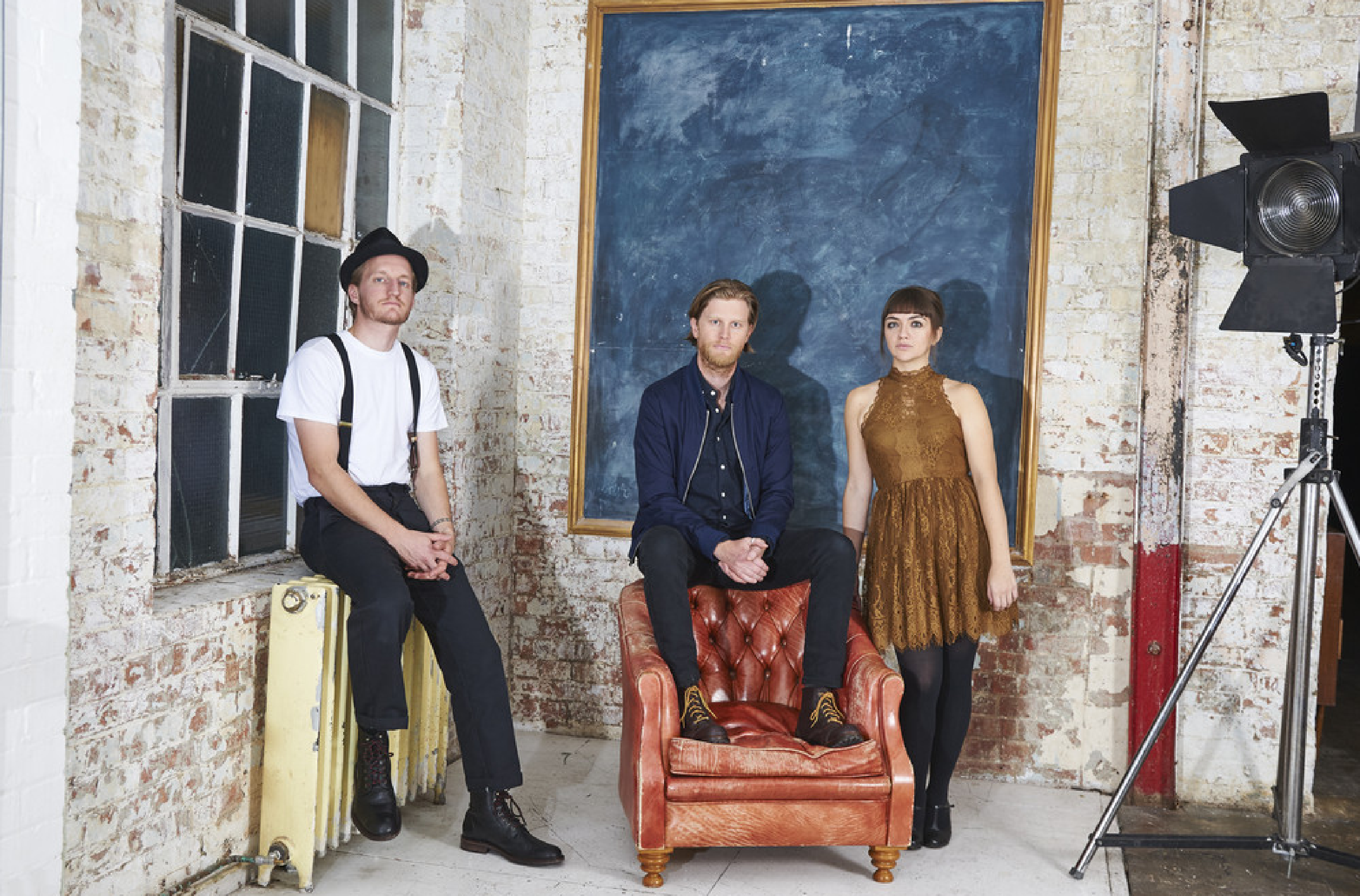 Lumineers tickets melbourne