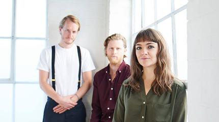 Foto de The Lumineers