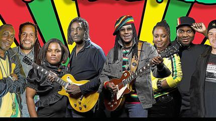 Foto de The Original Wailers