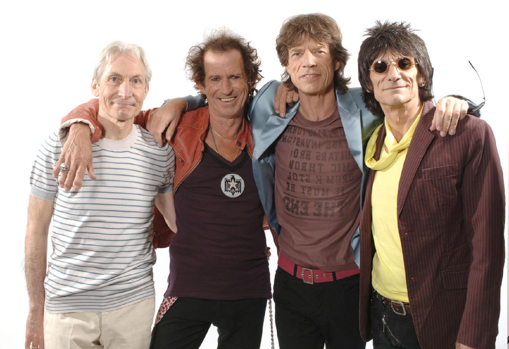 The Rolling Stones fechas de gira 2021 2022. The Rolling Stones entradas y  conciertos | Wegow España