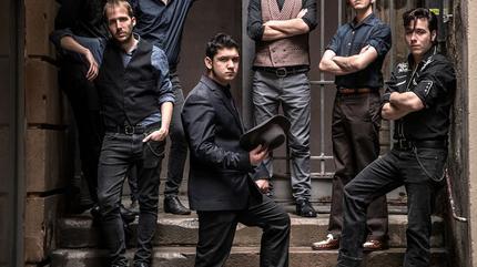 Foto de The Sick Boys