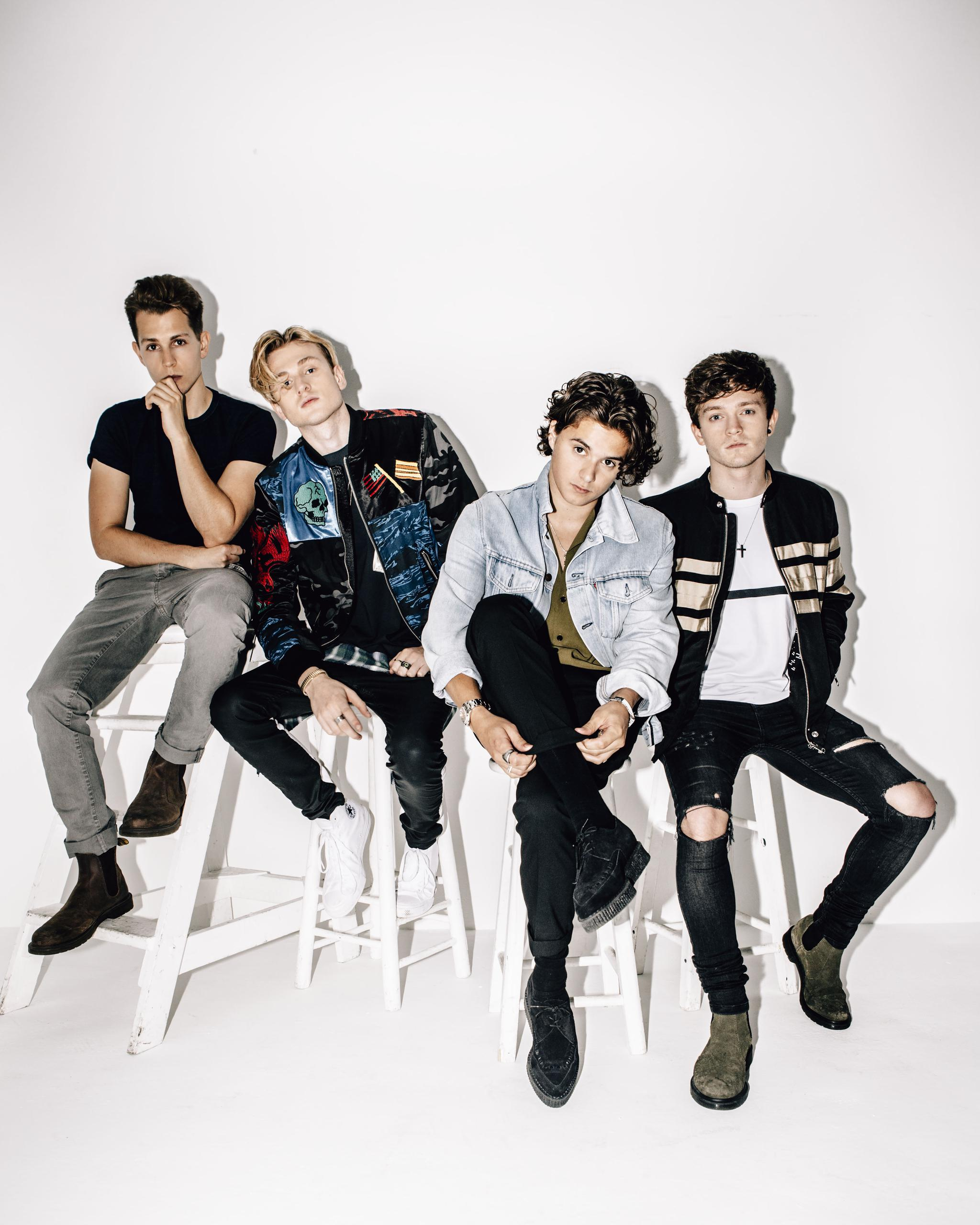 The vamps tour dates 2017 2018 the vamps tickets and concerts wegow m4hsunfo