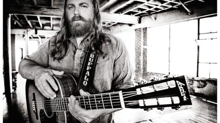 Foto de The White Buffalo