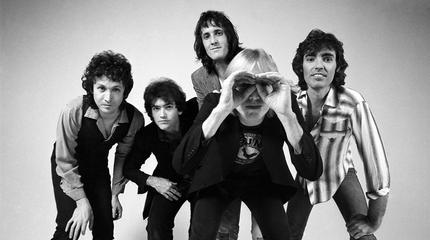 Foto de Tom Petty and The Heartbreakers