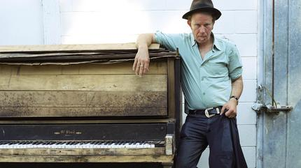 tom waits tour