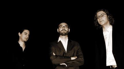 Foto de Trio Gafas